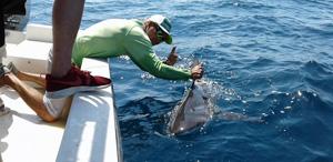 Captain Leon New Smyrna Beach Fishing Charter
